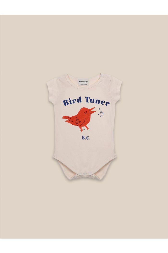 Bobo Choses Bird Tuner Short Sleeve Body Pristine_1