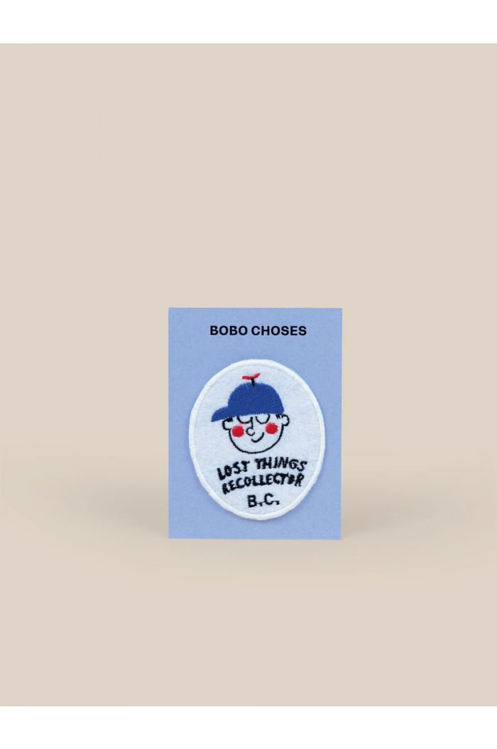 Bobo Choses Trades Patches _1
