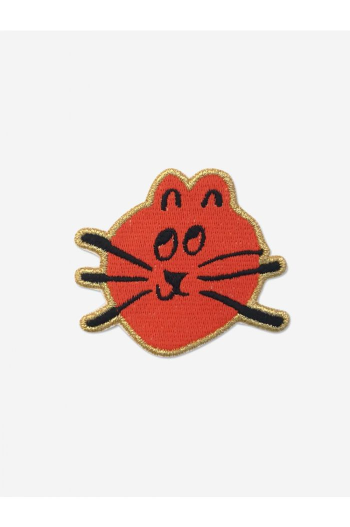 Bobo Choses Cat Patch _1