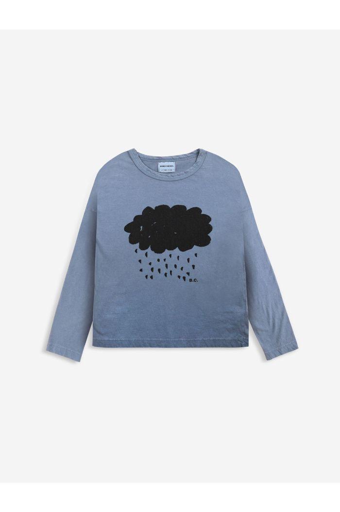 Bobo Choses Cloud long sleeve T-shirt Infinity_1