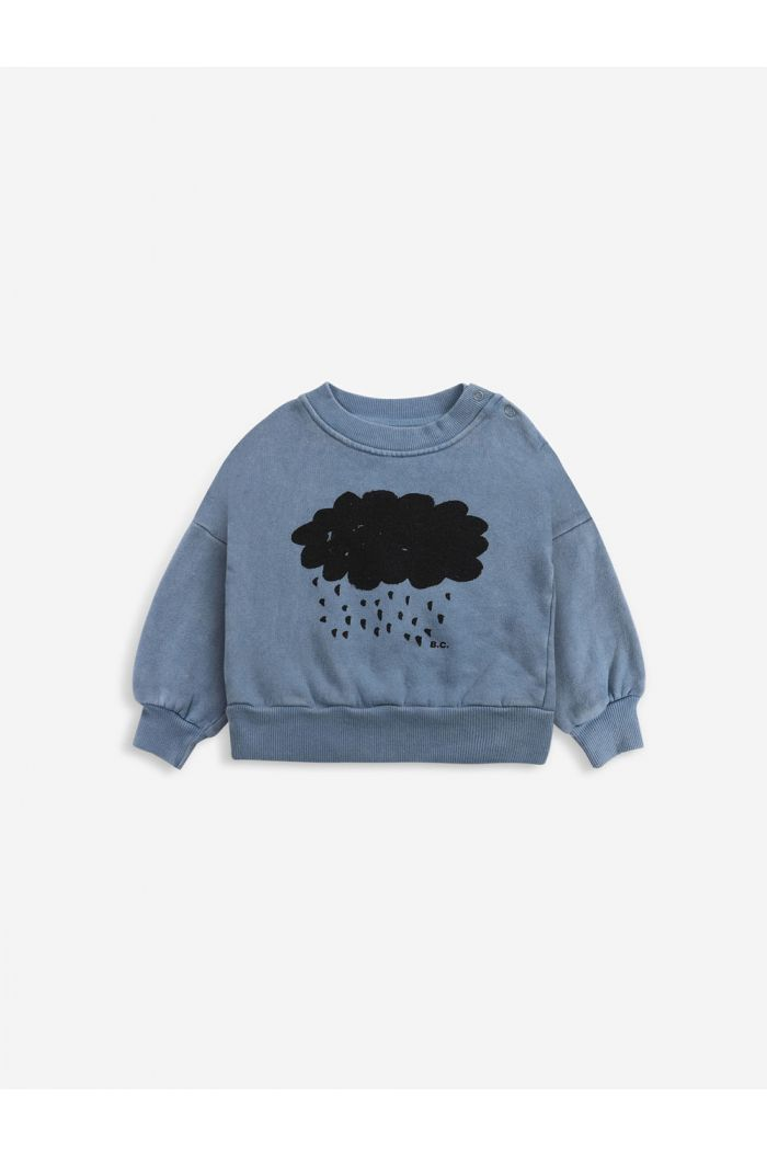 Bobo Choses Cloud sweatshirt Infinity_1