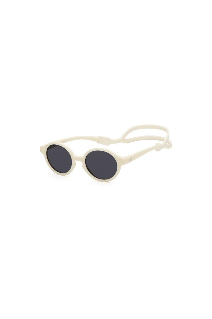 Izipizi #SUN Baby Sunglasses Milk_1