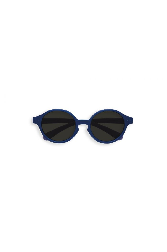 Izipizi #SUN Kids Sunglasses Denim Blue_1