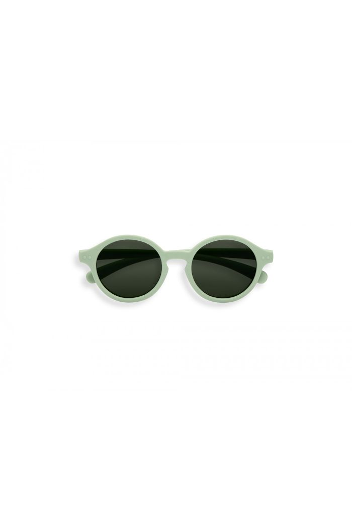 Izipizi #SUN KIDS Plus Sunglasses Green Mint