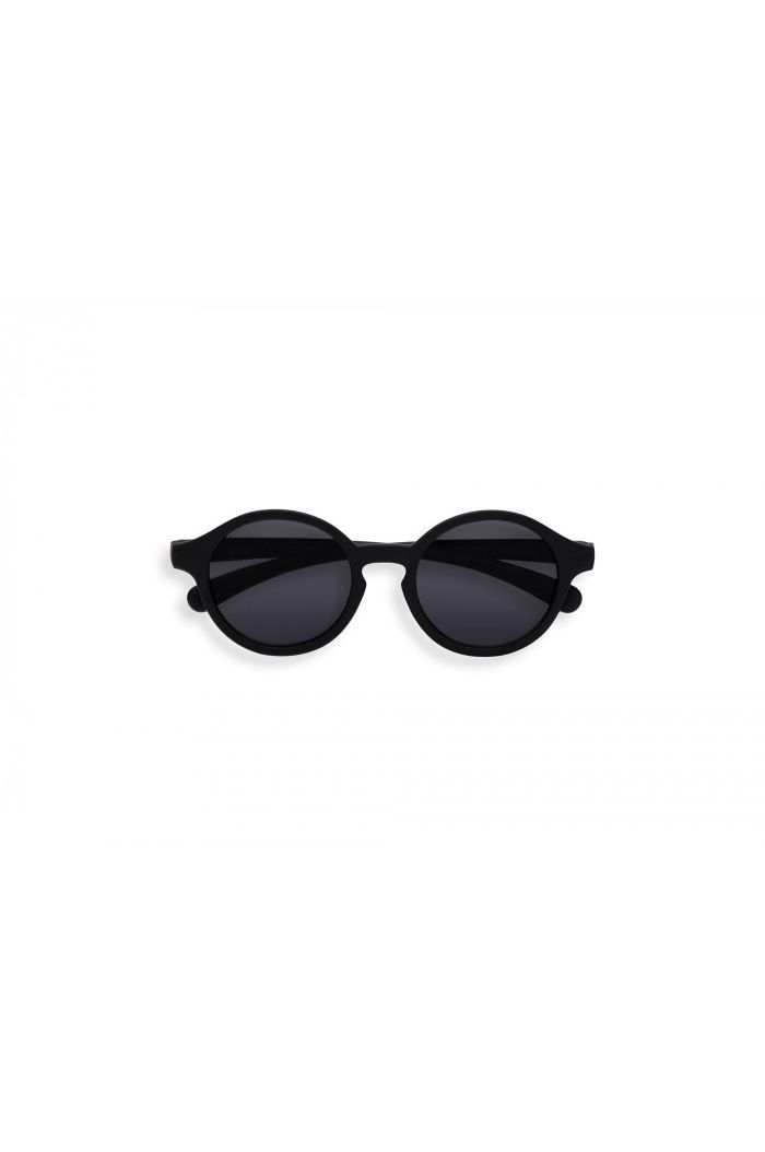 Izipizi #SUN KIDS Plus Sunglasses Black