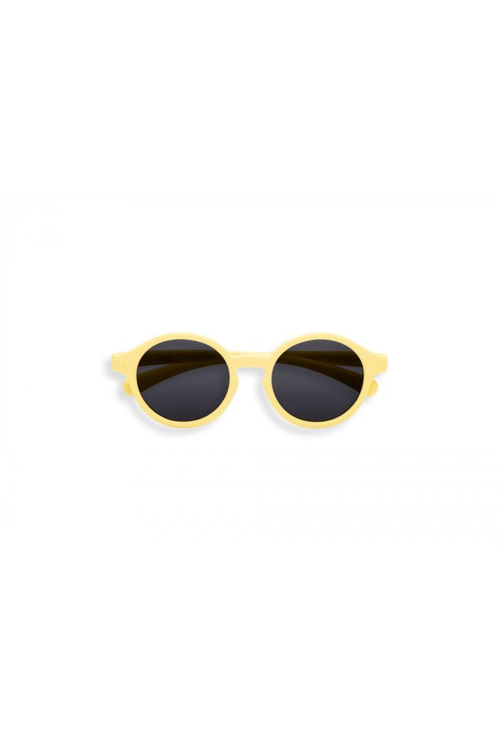 Izipizi #SUN KIDS Plus Sunglasses Lemonade