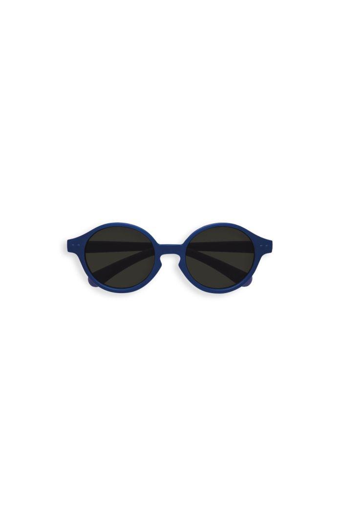 Izipizi #SUN KIDS Plus Sunglasses Denim Blue_1