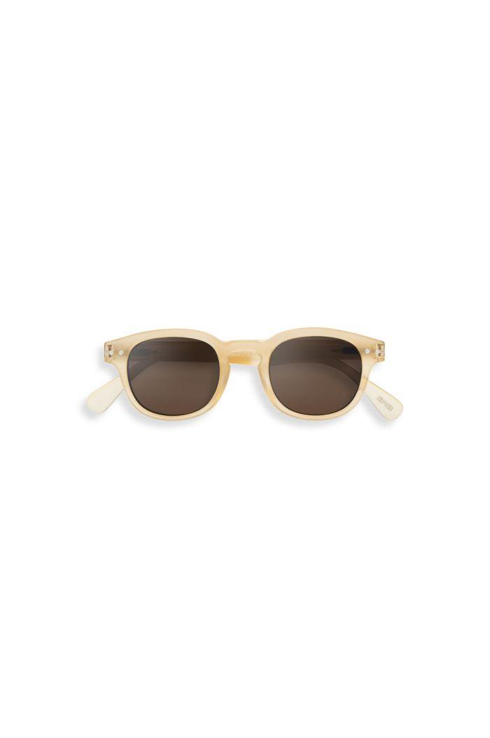 Izipizi Junior SUN #C Sunglasses Fool's Gold_1