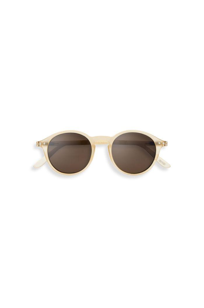 Izipizi Junior SUN #D Sunglasses Fool's Gold