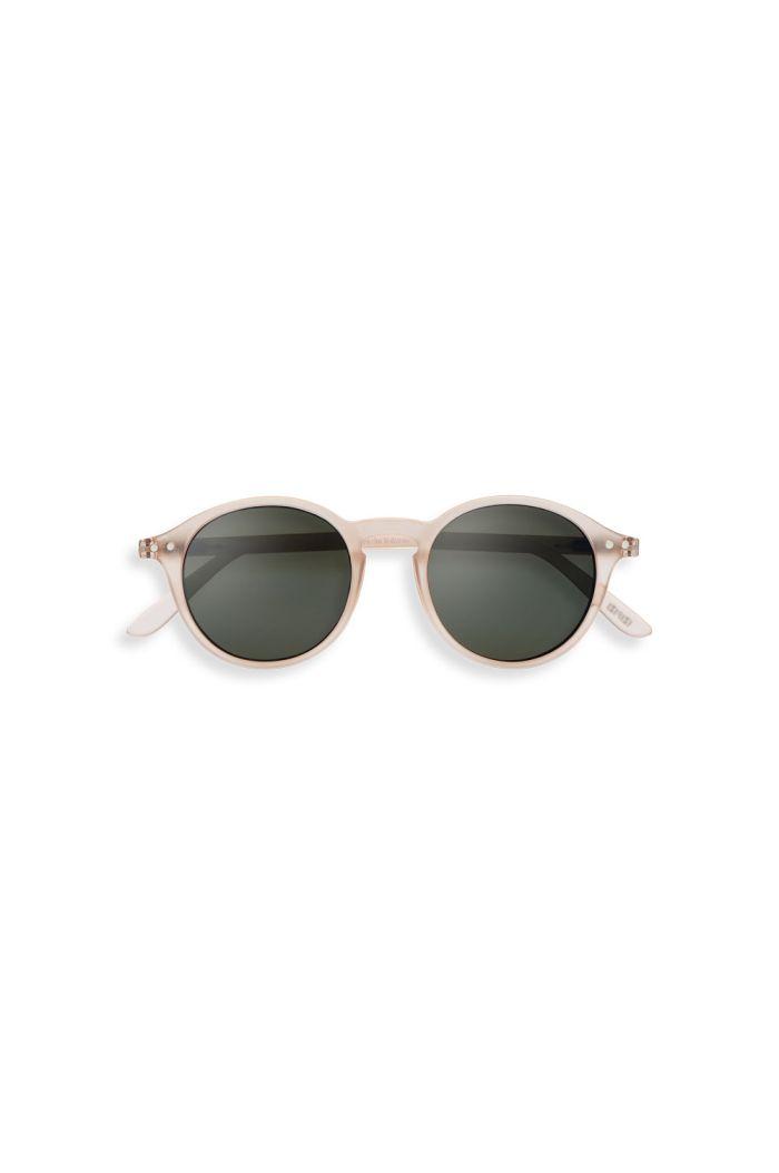 Izipizi Junior SUN #D Sunglasses Rose Quartz