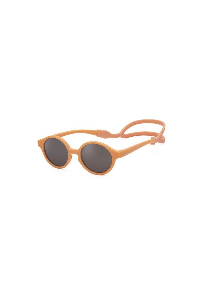 Izipizi #SUN KIDS Plus Sunglasses Sunny Orange_1