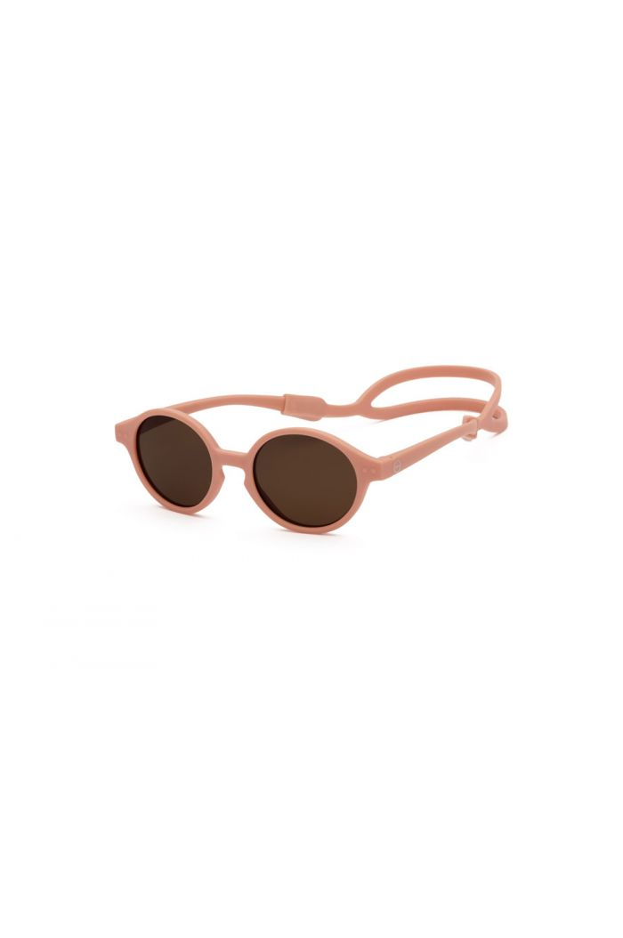 Izipizi #SUN KIDS Plus Sunglasses Apricot_1