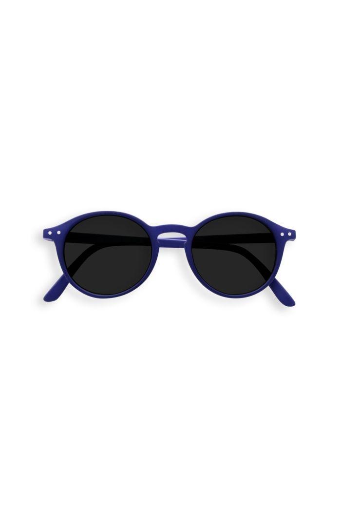 Izipizi Junior SUN #D Sunglasses Navy Blue