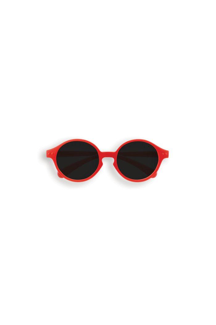 Izipizi #SUN BABY Red _1