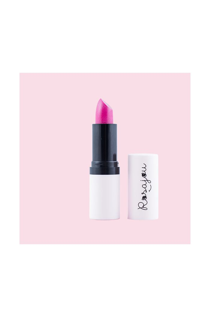 Rosajou Lipstick Rubis cyclaam _1