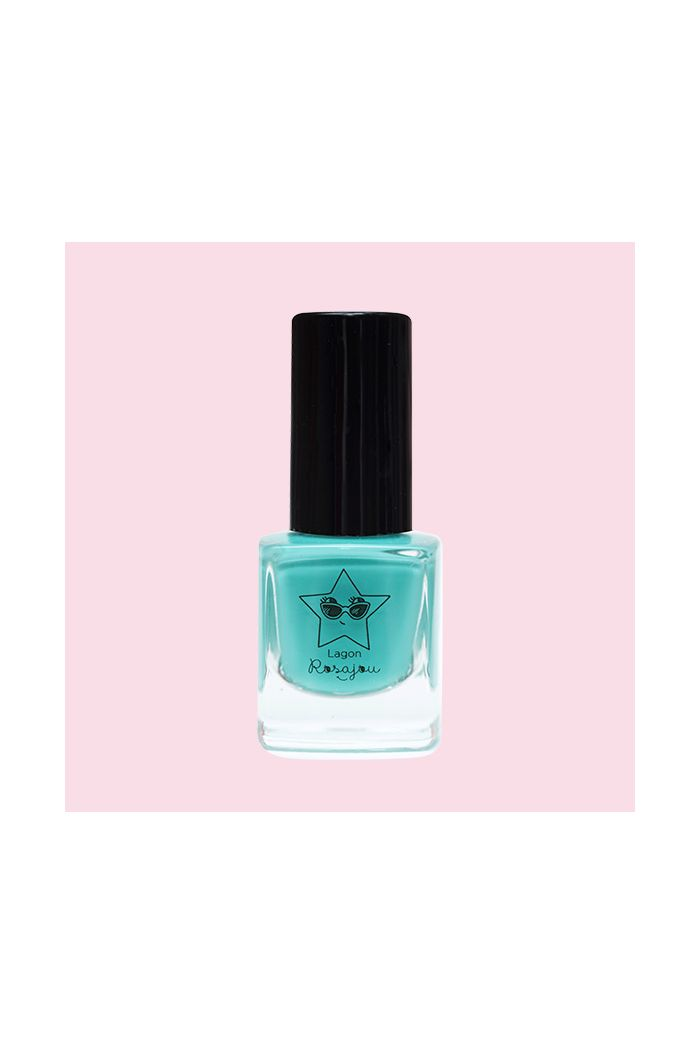 Rosajou Nail polish Lagon groen