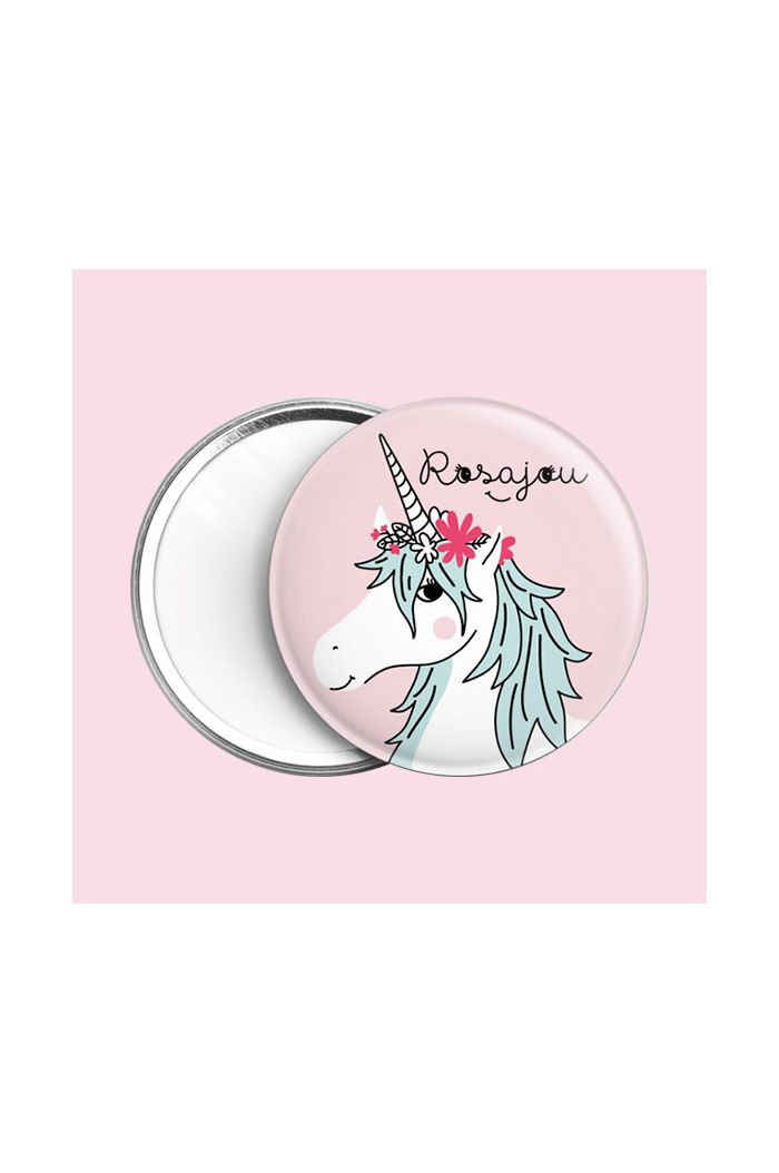 Rosajou Mirror - Unicorn  _1