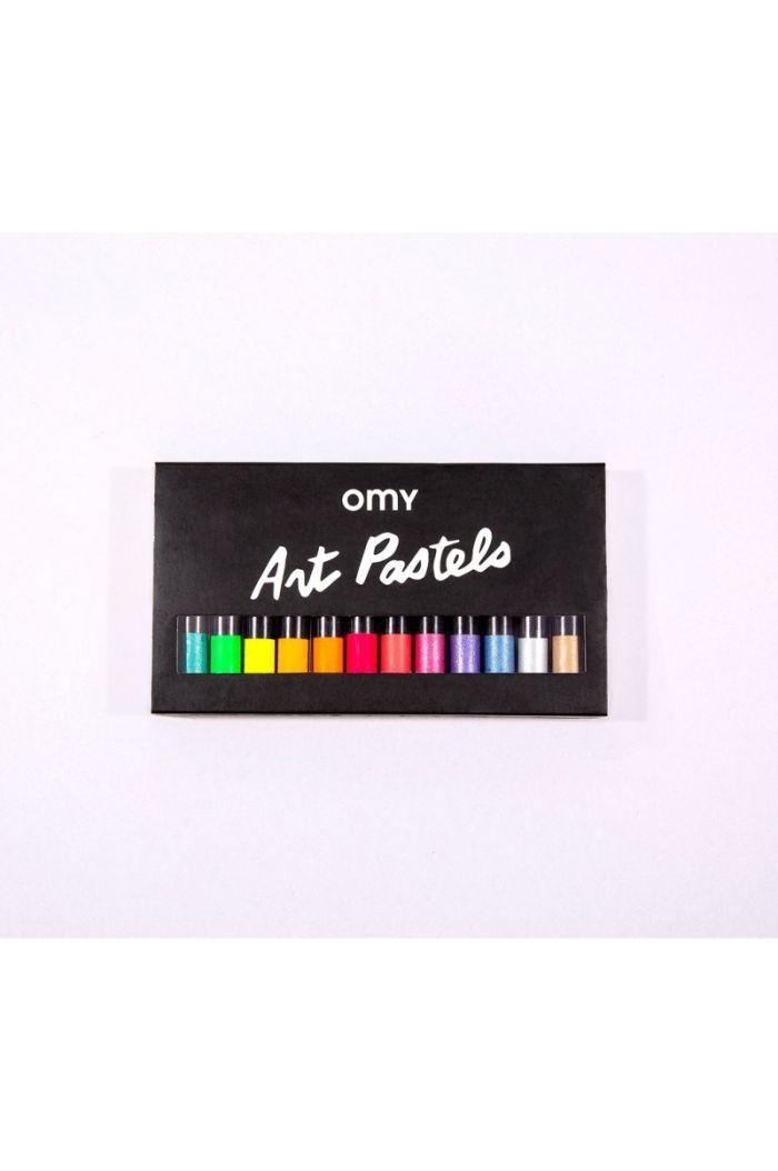 OMY 12 Oil Pastels_1