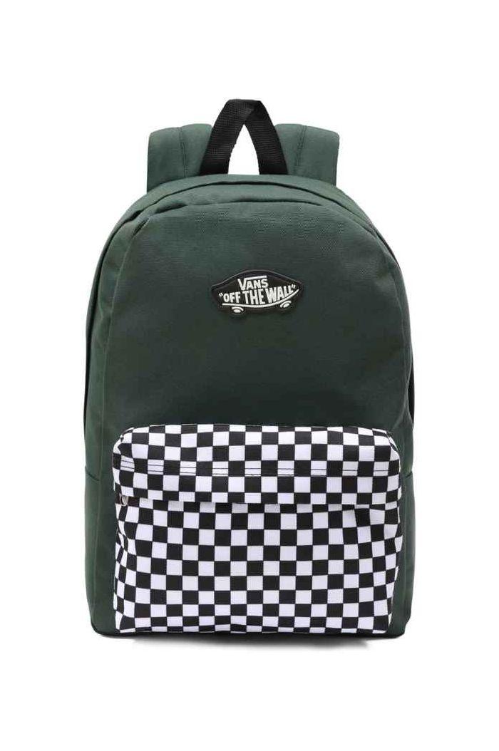 Vans By New Skool Backpack Sycamore