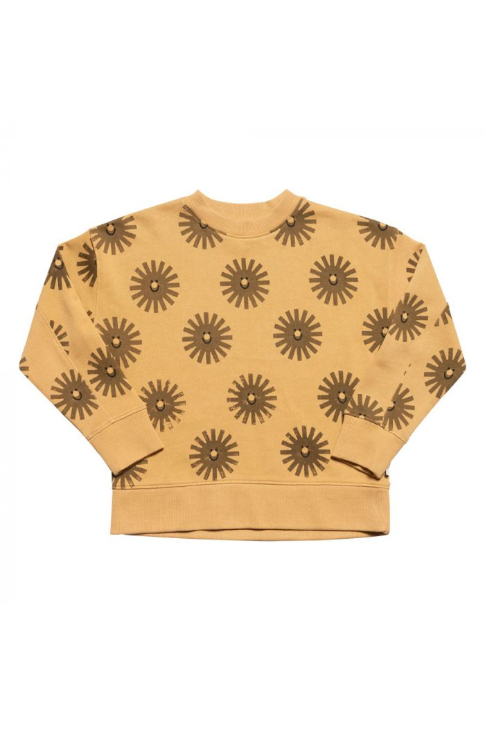 Wynken Slouch Sweat Sand / Bronze / Black