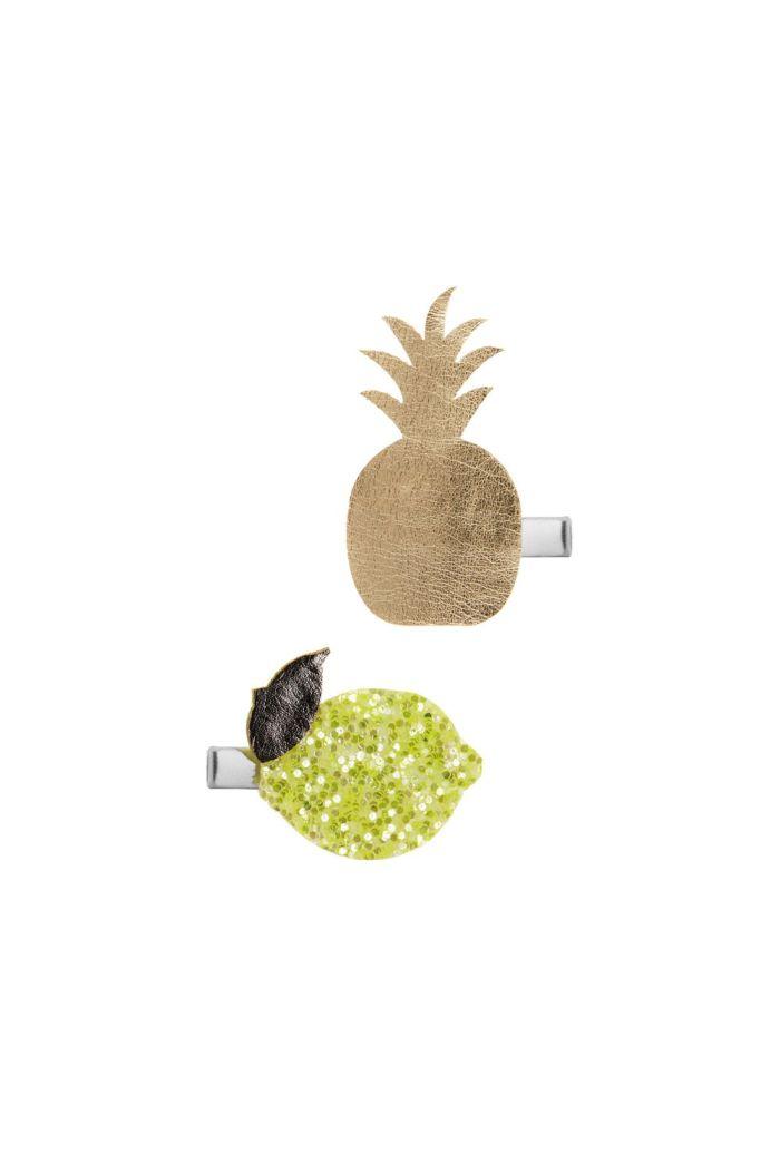 Mimi & Lula Fruit Salon Salon Clips