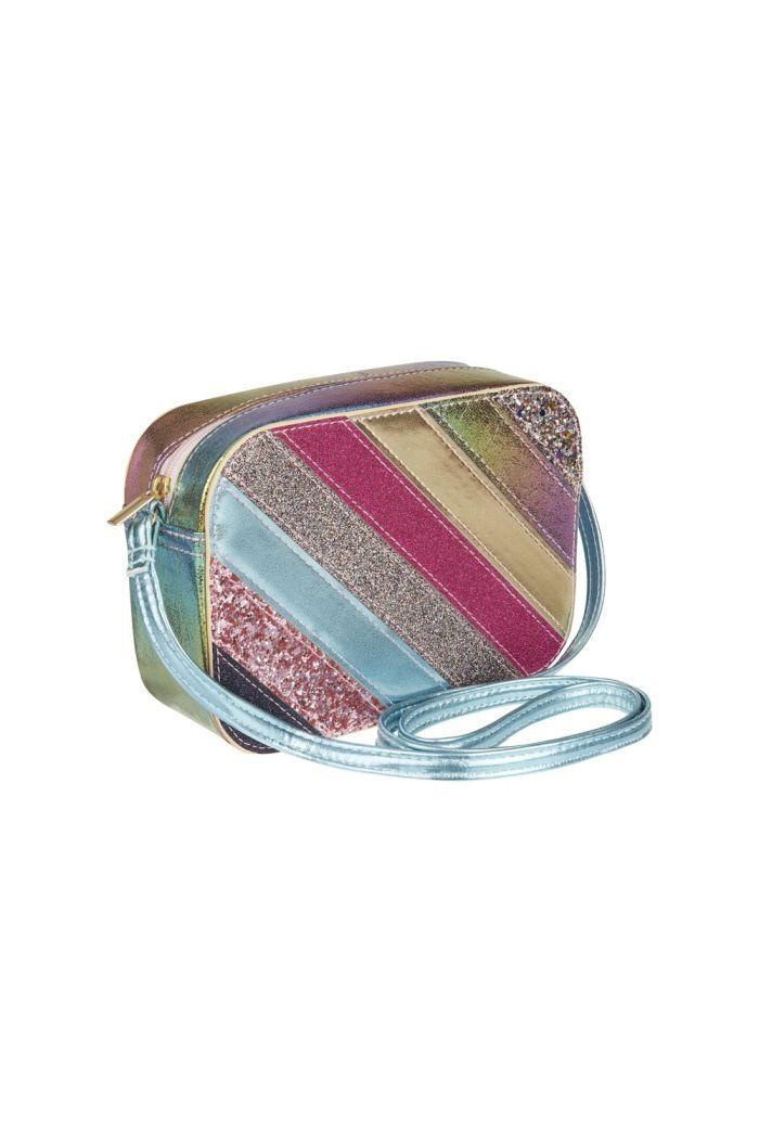 Mimi & Lula Rainbow Stripe Bag Multi _1