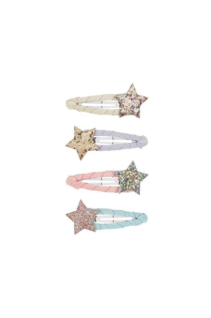 Mimi & Lula Rainbow Starlight Clic Clacs Rainbow