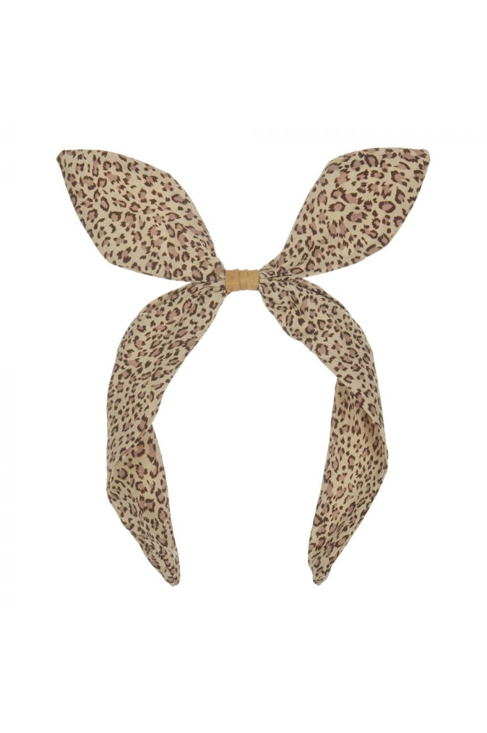 Mimi & Lula Leopard Coco Bow Alice _1