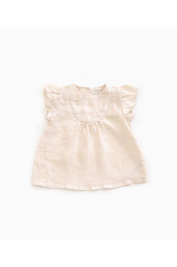 Play Up Linen Tunic Warp