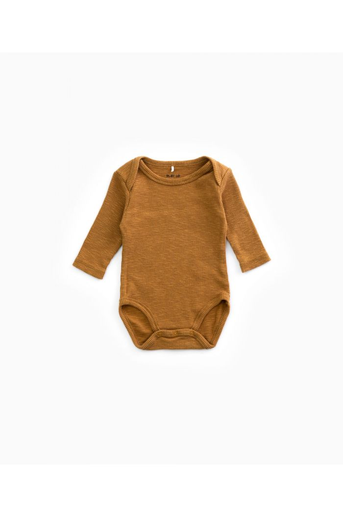 Play Up Baby Rib Body Oregon Pine_1