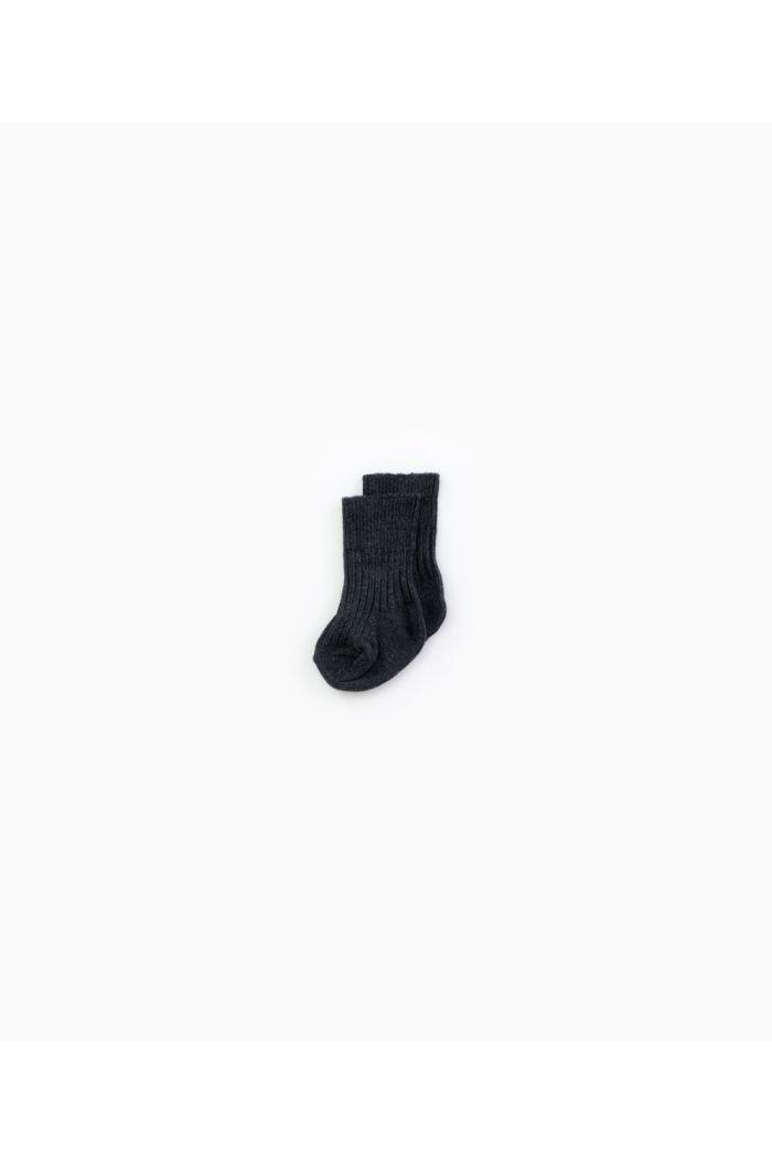 Play Up Baby Socks Rasp_1