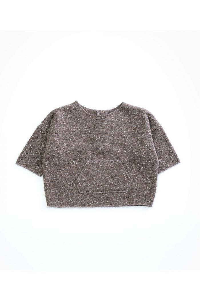 Play Up Baby Recycled Jersey Sweater Jerónimo_1