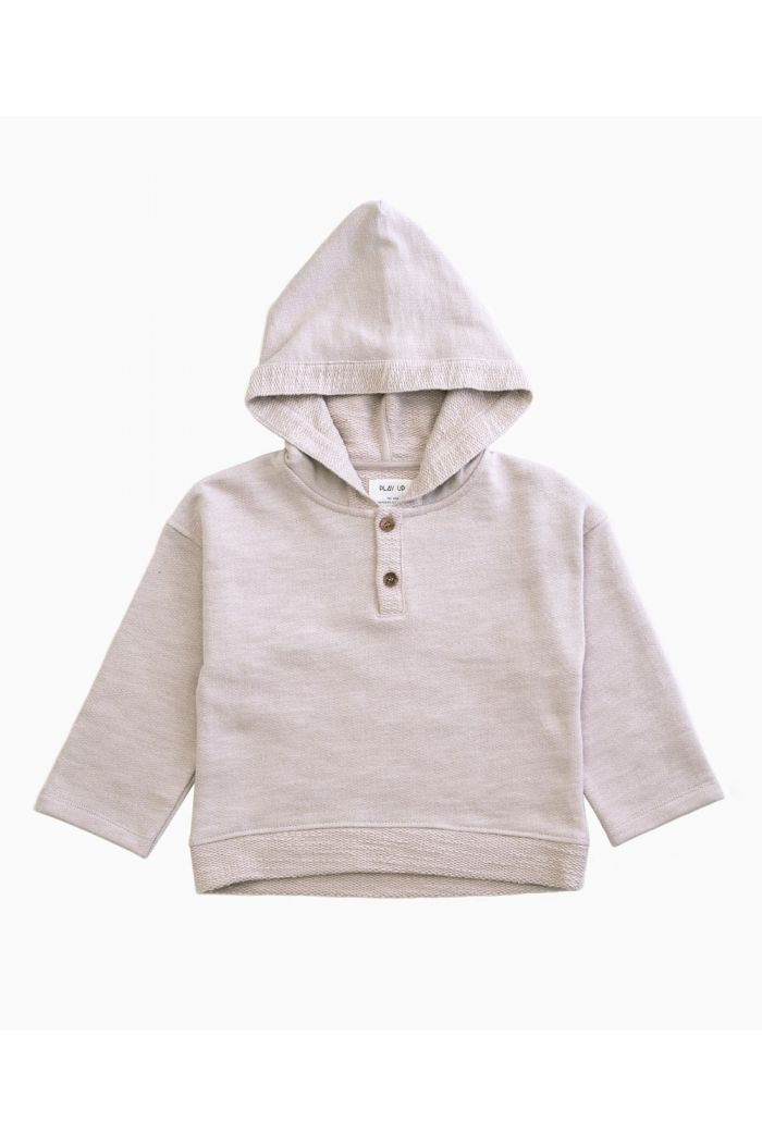 Play Up Kids Fleece Sweater Ricardo_1