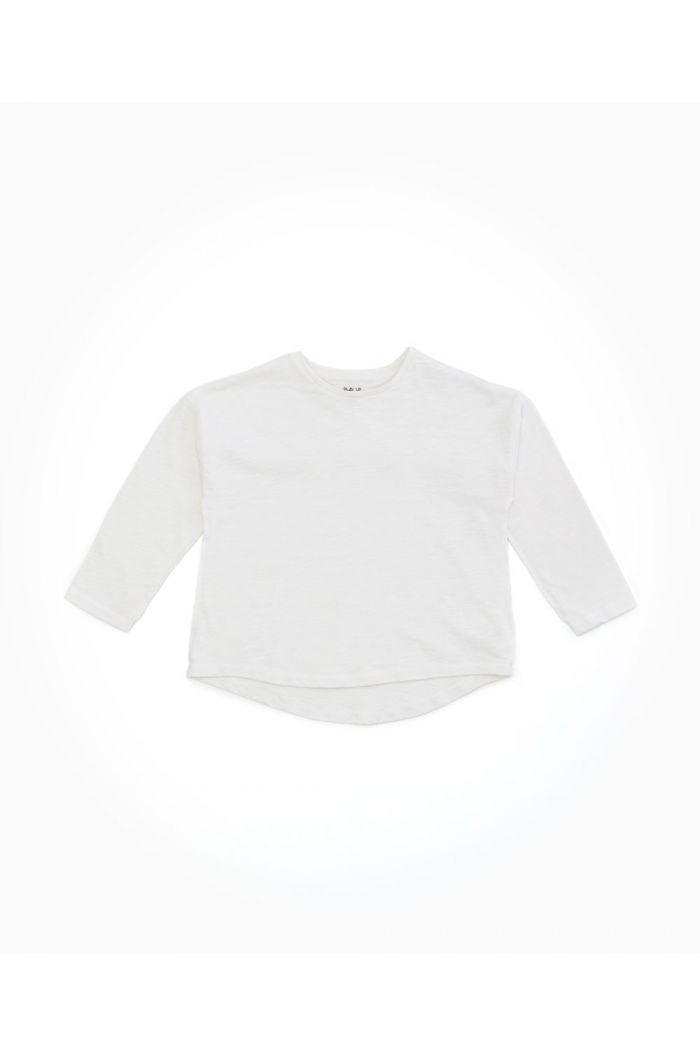 Play Up Kids Jersey T-Shirt Raw_1