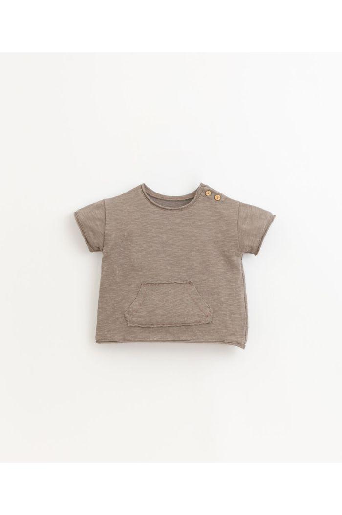 Play Up Flamé Jersey T-Shirt Heidi_1