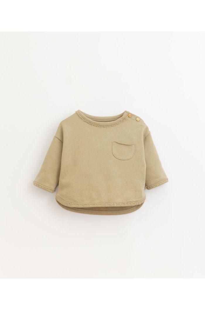 Play Up Baby Fleece Sweater João_1