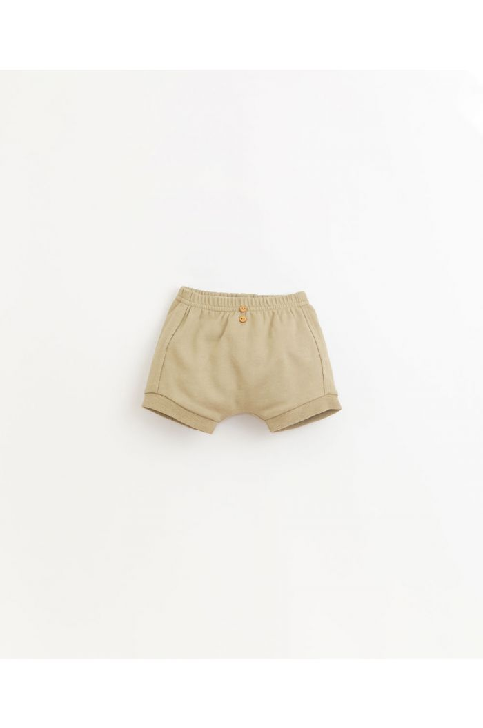 Play Up Fleece Shorts João_1