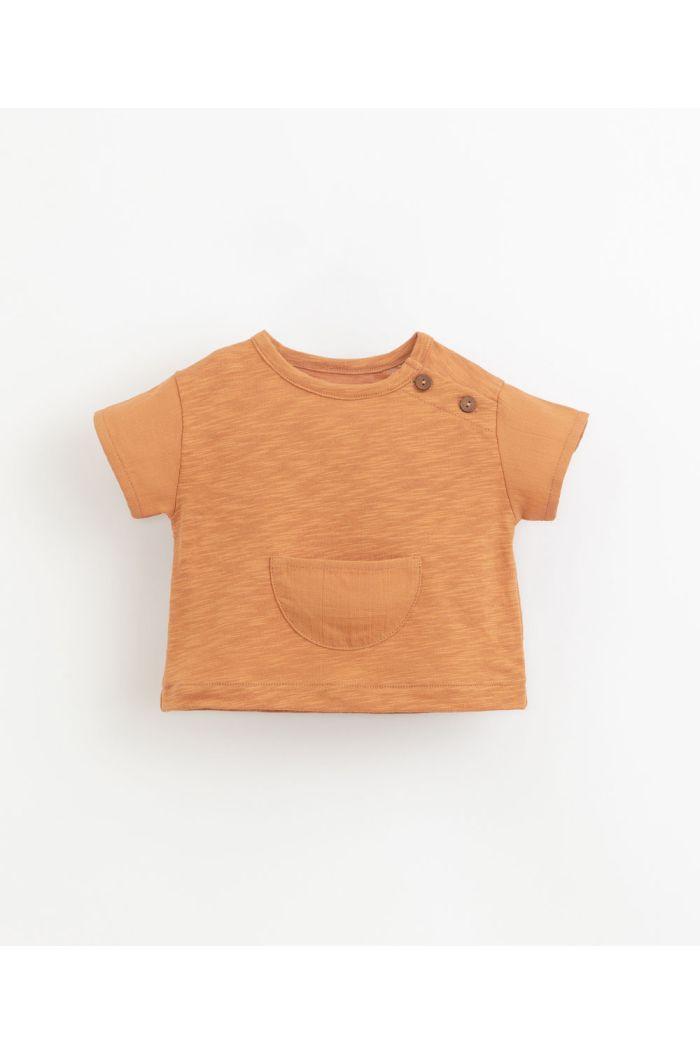 Play Up Mixed T-Shirt Baby Raquel_1