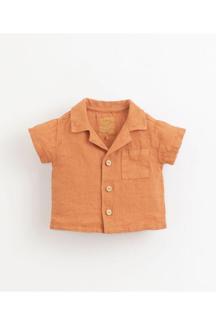 Play Up Linen Shirt Raquel_1