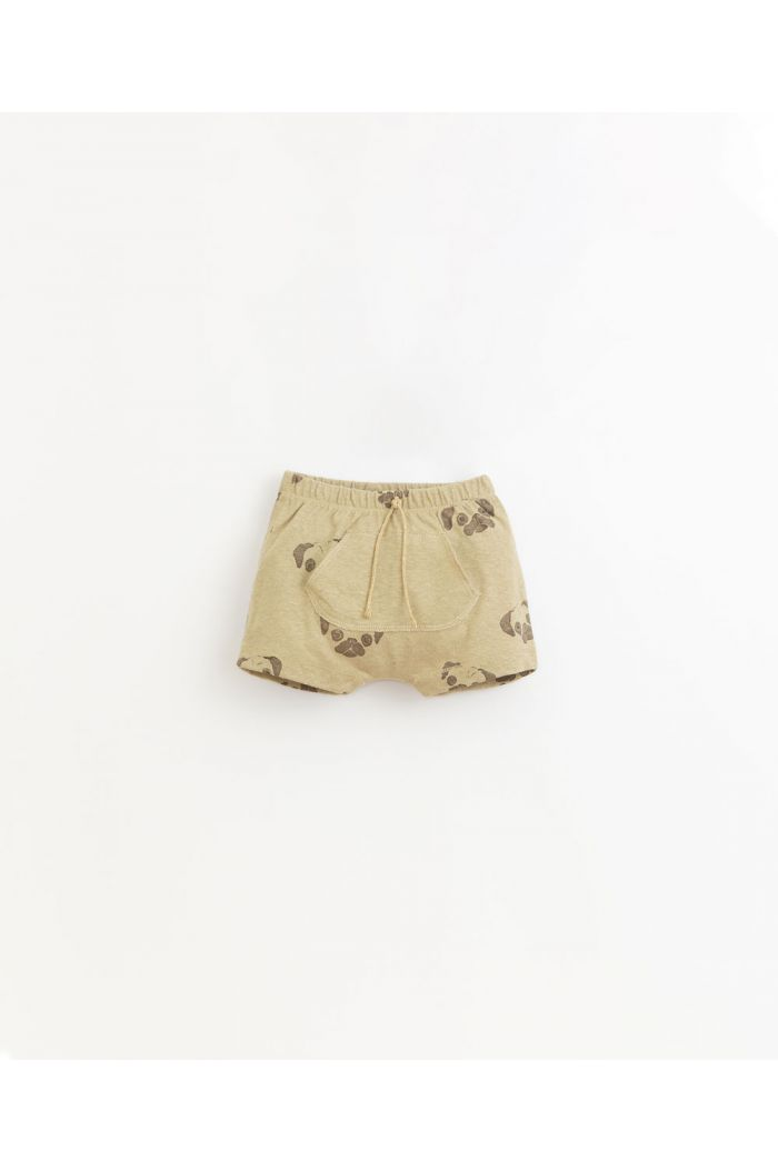 Play Up Printed Jersey Shorts João_1