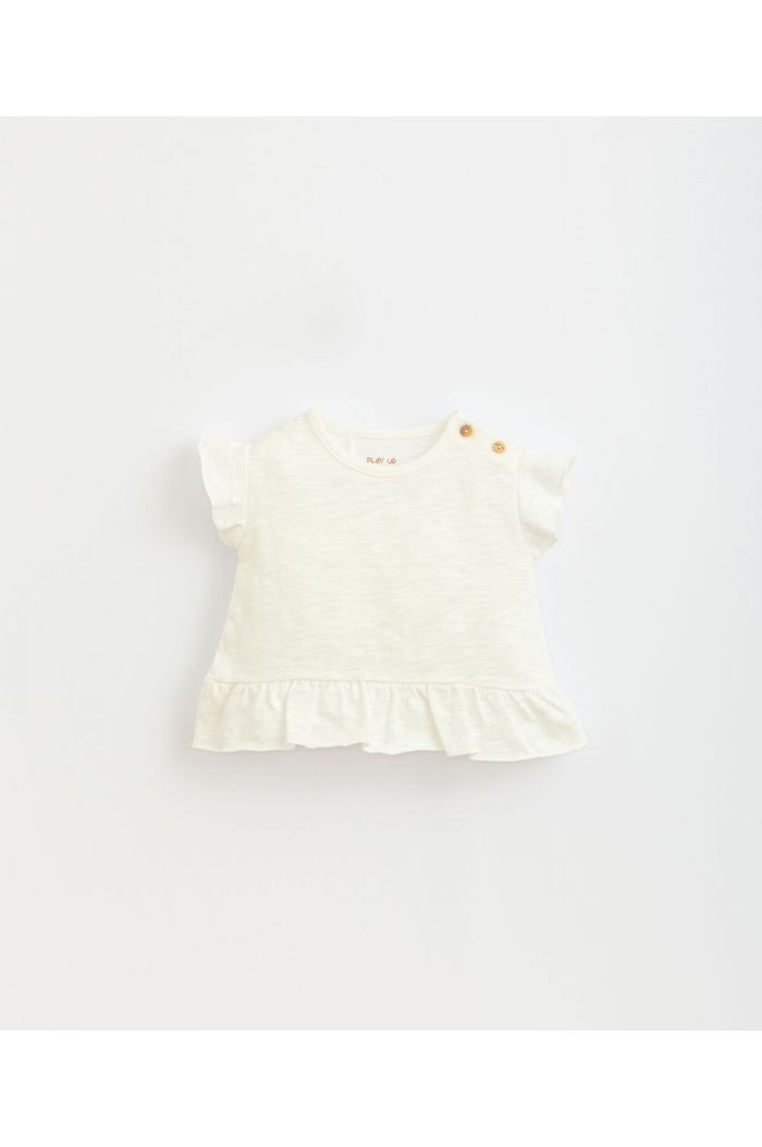 Play Up Flamé Jersey T-Shirt Baby Windflower_1