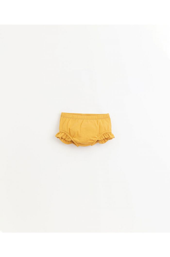 Play Up Lycra Jersey Underpants Sunflower_1