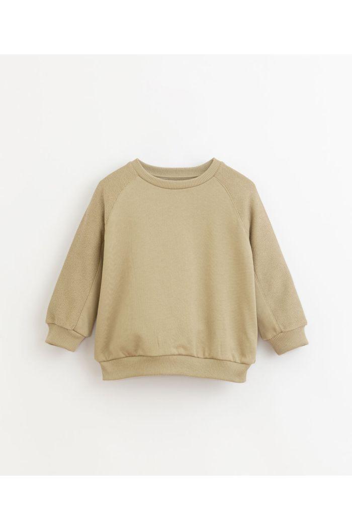 Play Up Fleece Sweater João_1