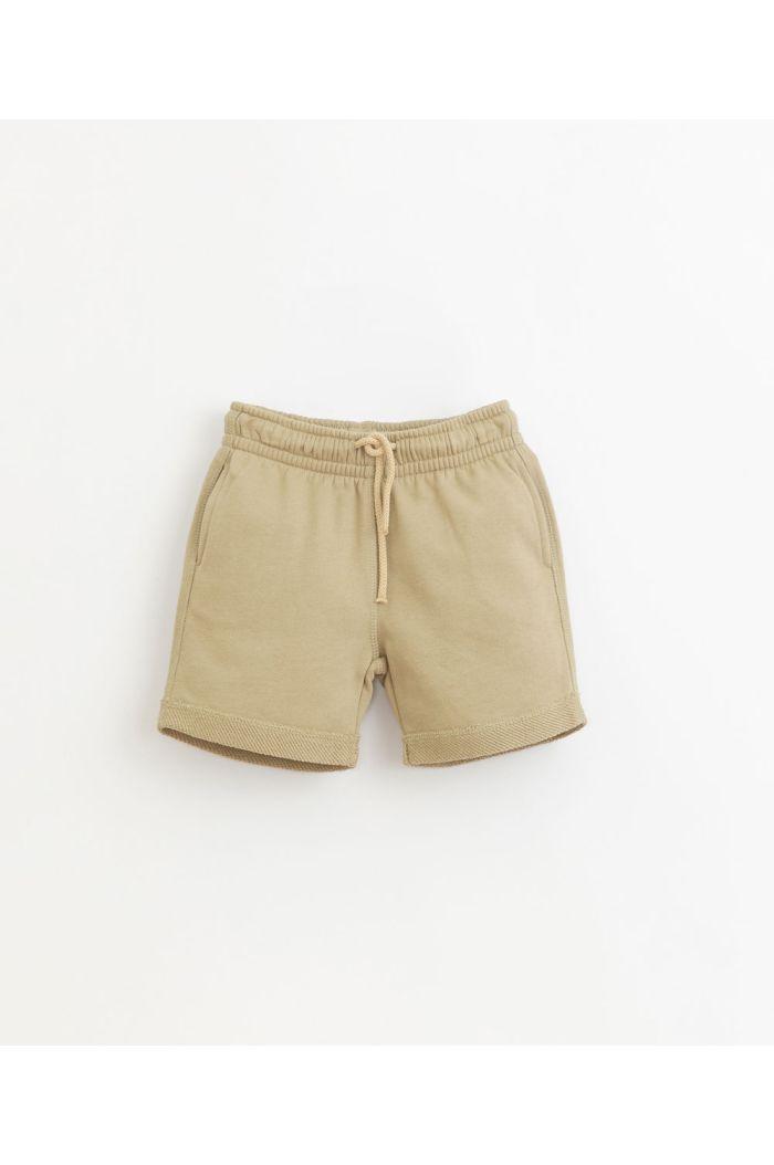 Play Up Fleece Shorts João_1
