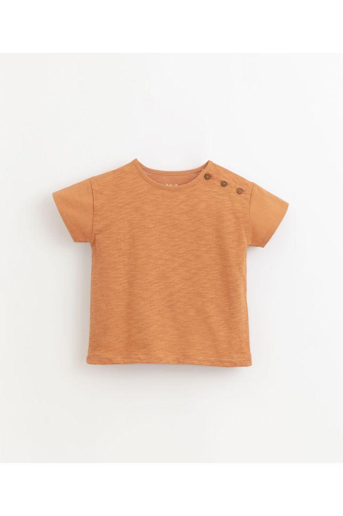 Play Up Mixed T-Shirt Raquel_1