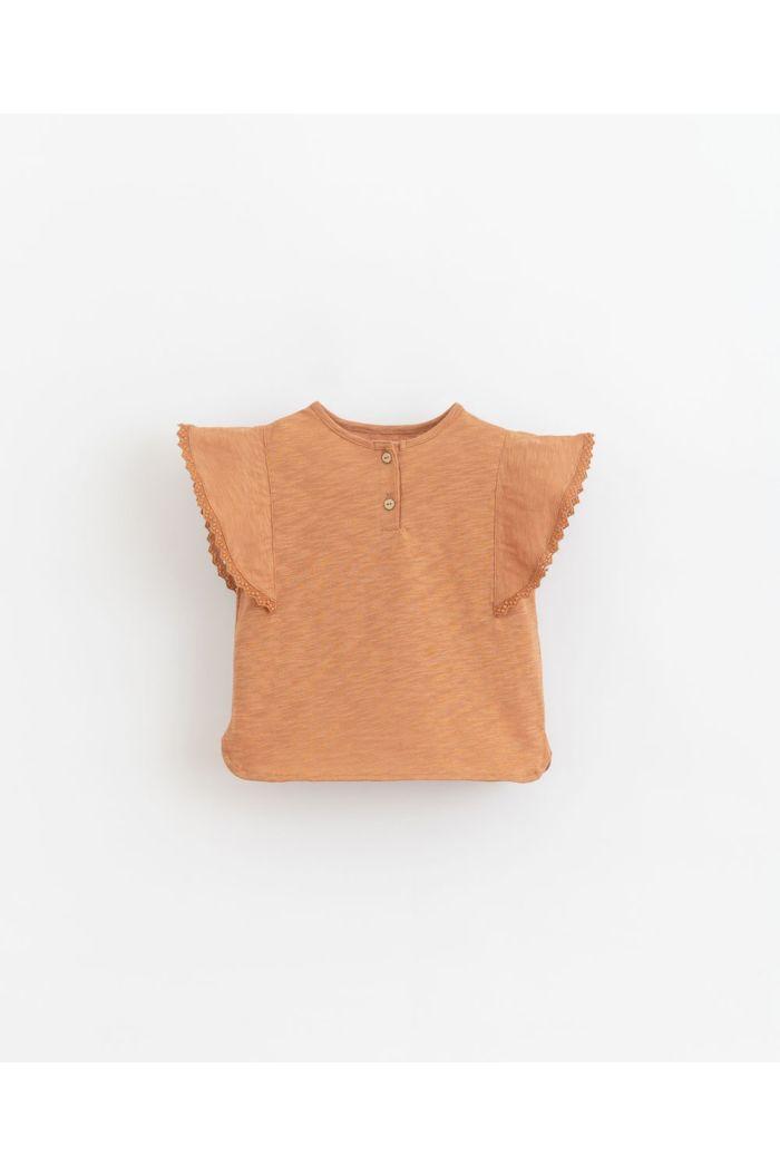 Play Up Flamé Jersey T-shirt Raquel_1