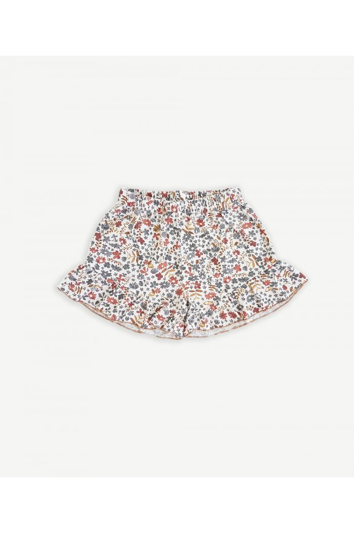 Play Up Printed Woven Shorts Dandelion_1