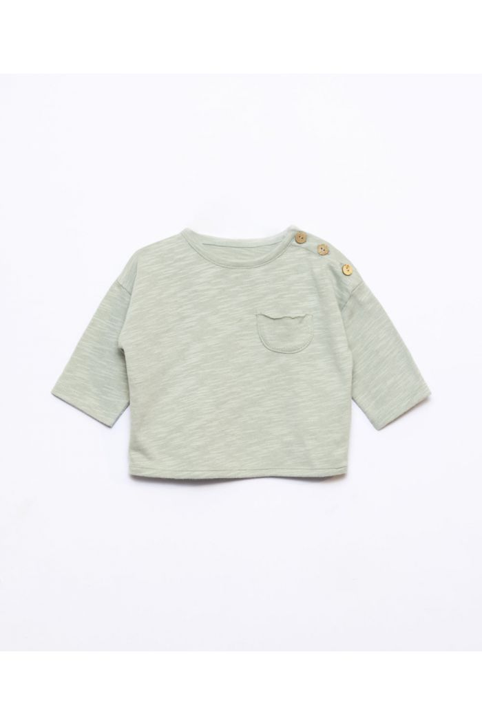 Play Up Flamé Jersey T-Shirt Baby Mom_1