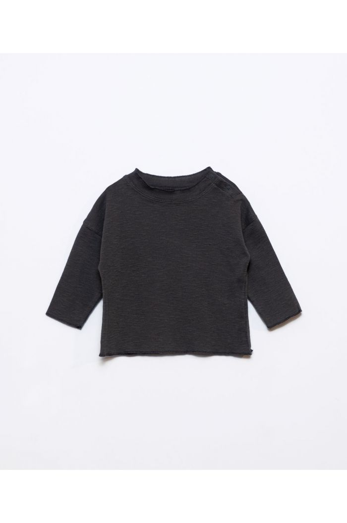 Play Up Flamé Rib Sweater Frame_1