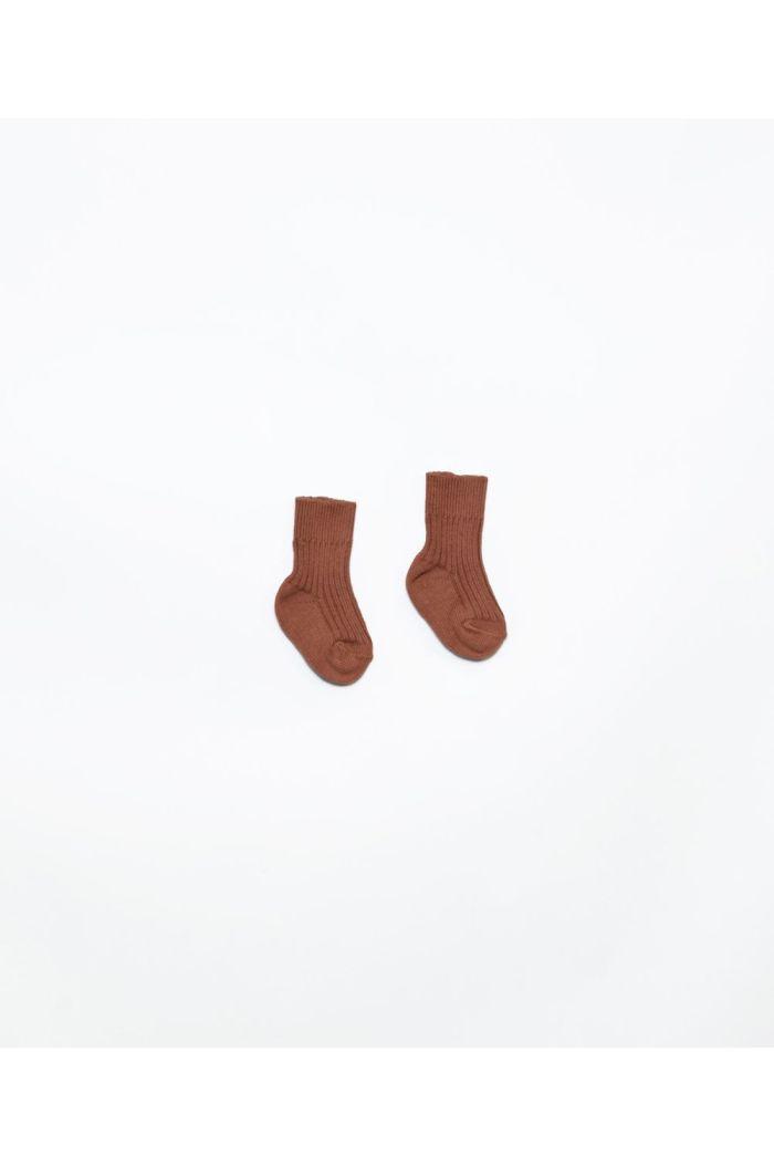 Play Up Socks Sanguine